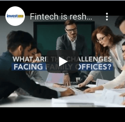 Fintech is reshaping the way family offices work